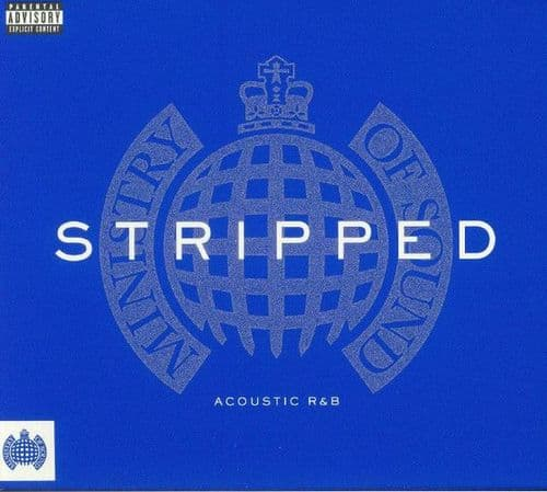 Various<br>Stripped - Acoustic R&B<br>2CD, Comp